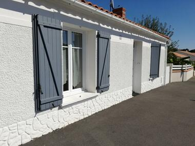 Vente Maison 4 pièces 102m² Saint-Maixent-sur-Vie (85220) - photo