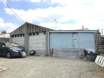 Vente Maison 82m² Saint-Gilles-Croix-de-Vie (85800) - photo