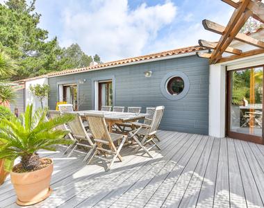 Vente Maison 6 pièces 156m² LE FENOUILLER - photo