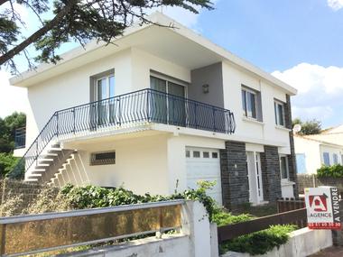 Vente Maison 4 pièces 113m² Saint-Gilles-Croix-de-Vie (85800) - photo