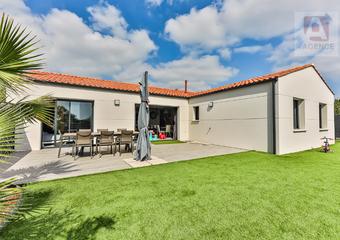 Vente Maison 6 pièces 131m² SAINT HILAIRE DE RIEZ - Photo 1