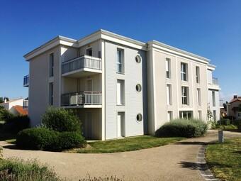 Vente Appartement 2 pièces 30m² Saint-Gilles-Croix-de-Vie (85800) - photo