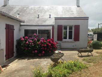 Vente Maison 3 pièces 96m² Saint-Gilles-Croix-de-Vie (85800) - photo