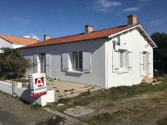 Vente Maison 4 pièces 101m² Saint-Hilaire-de-Riez (85270) - Photo 1