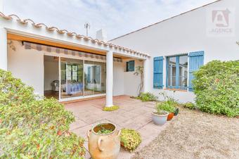 Vente Maison 4 pièces 90m² Saint-Hilaire-de-Riez (85270) - Photo 1