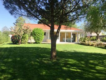 Vente Maison 4 pièces 117m² Saint-Maixent-sur-Vie (85220) - photo