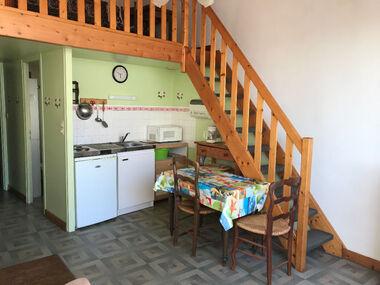 Location Appartement 1 pièce 28m² Saint-Gilles-Croix-de-Vie (85800) - photo
