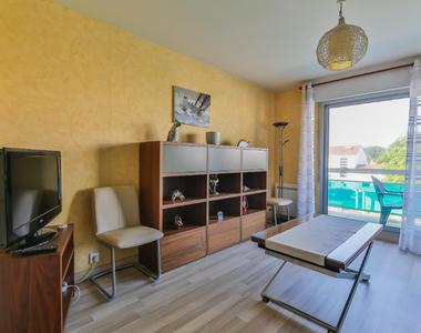 Vente Appartement 2 pièces 36m² SAINT GILLES CROIX DE VIE - photo