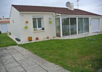 Vente Maison 3 pièces 84m² L AIGUILLON SUR VIE - photo