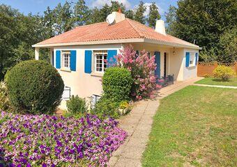 Vente Maison 5 pièces 134m² COEX - Photo 1