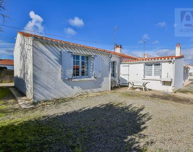 Vente Maison 4 pièces 70m² LE FENOUILLER - photo