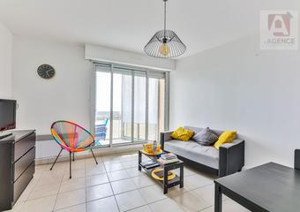 Vente Appartement 3 pièces 44m² SAINT GILLES CROIX DE VIE - Photo 1