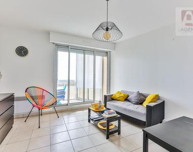 Vente Appartement 3 pièces 44m² SAINT GILLES CROIX DE VIE - photo