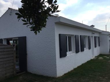 Vente Maison 5 pièces 92m² Saint-Hilaire-de-Riez (85270) - photo