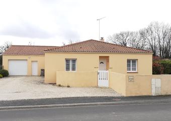 Vente Maison 4 pièces 123m² COEX - Photo 1