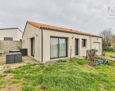 Vente Maison 3 pièces 73m² GIVRAND - photo