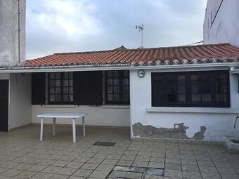 Vente Maison 3 pièces 55m² Saint-Gilles-Croix-de-Vie (85800) - photo