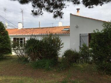 Vente Maison 3 pièces 75m² Le Fenouiller (85800) - photo