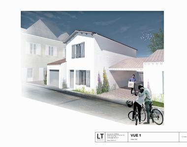 Vente Maison 4 pièces 88m² SAINT GILLES CROIX DE VIE - photo