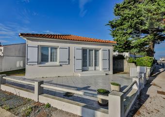 Vente Maison 5 pièces 74m² SAINT HILAIRE DE RIEZ - Photo 1