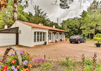 Vente Maison 5 pièces 96m² SAINT HILAIRE DE RIEZ - Photo 1