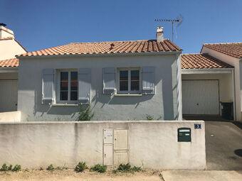 Vente Maison 3 pièces 64m² Saint-Gilles-Croix-de-Vie (85800) - Photo 1