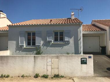 Vente Maison 3 pièces 64m² Saint-Gilles-Croix-de-Vie (85800) - photo