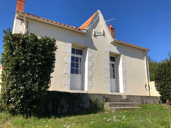 Vente Maison 4 pièces 93m² Saint-Hilaire-de-Riez (85270) - Photo 1