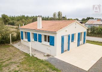 Vente Maison 4 pièces 65m² COMMEQUIERS - Photo 1