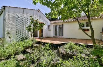 Vente Maison 3 pièces 61m² Saint-Maixent-sur-Vie (85220) - photo
