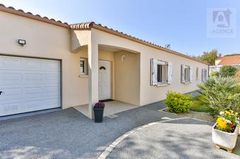 Vente Maison 4 pièces 102m² Givrand (85800) - Photo 1