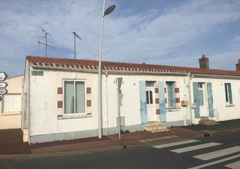 Vente Maison 2 pièces 39m² SAINT GILLES CROIX DE VIE - Photo 1