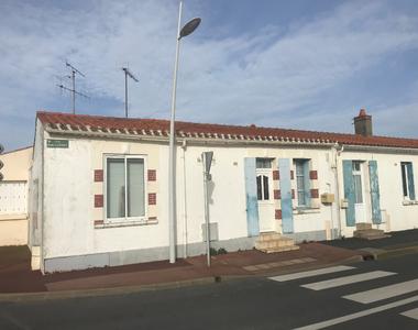 Vente Maison 2 pièces 39m² SAINT GILLES CROIX DE VIE - photo