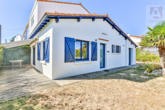 Vente Maison 5 pièces 111m² Saint-Gilles-Croix-de-Vie (85800) - Photo 1
