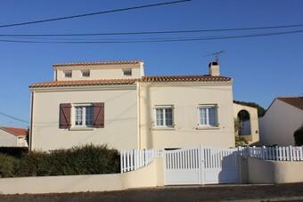 Vente Maison 194m² Saint-Gilles-Croix-de-Vie (85800) - photo