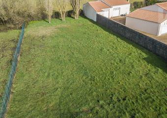 Vente Terrain 572m² LE FENOUILLER - Photo 1