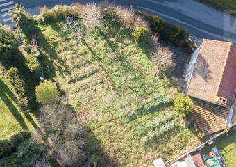 Vente Terrain 442m² APREMONT - Photo 1
