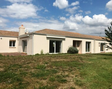 Vente Maison 219m² Saint-Hilaire-de-Riez (85270) - photo