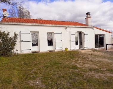 Vente Maison 3 pièces 77m² NOTRE DAME DE RIEZ - photo