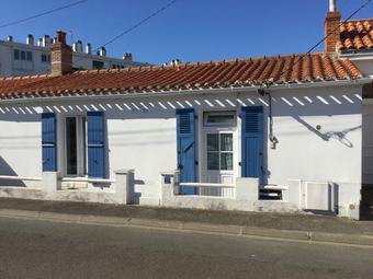 Vente Maison 3 pièces 46m² Saint-Gilles-Croix-de-Vie (85800) - Photo 1