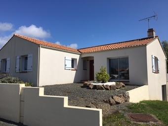 Vente Maison 5 pièces 115m² Givrand (85800) - photo