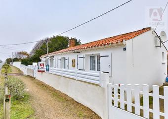 Vente Maison 3 pièces 65m² SAINT GILLES CROIX DE VIE - Photo 1
