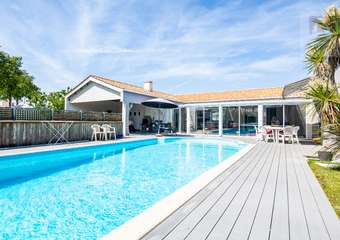 Vente Maison 5 pièces 184m² SAINT HILAIRE DE RIEZ - photo
