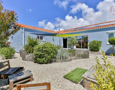 Vente Maison 5 pièces 113m² SAINT HILAIRE DE RIEZ - photo