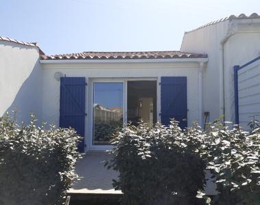 Vente Maison 3 pièces 38m² SAINT HILAIRE DE RIEZ - photo