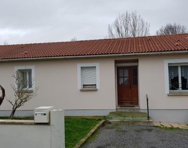 Vente Maison 7 pièces 179m² L AIGUILLON SUR VIE - photo