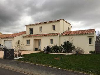 Vente Maison 6 pièces 183m² Saint-Gilles-Croix-de-Vie (85800) - Photo 1