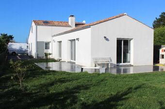 Vente Maison 6 pièces 148m² Givrand (85800) - Photo 1