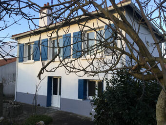 Vente Maison 5 pièces 80m² Le Fenouiller (85800) - photo