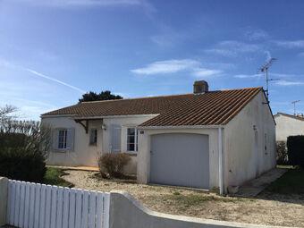 Vente Maison 4 pièces 93m² Saint-Hilaire-de-Riez (85270) - photo